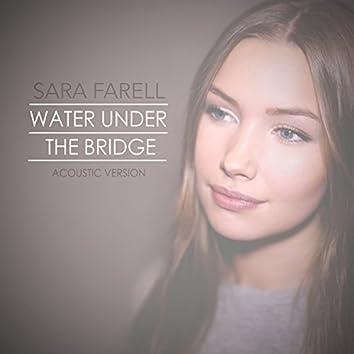 Water Under the Bridge (Acoustic Version)