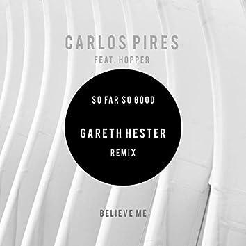 So Far So Good (Gareth Hester Remix)
