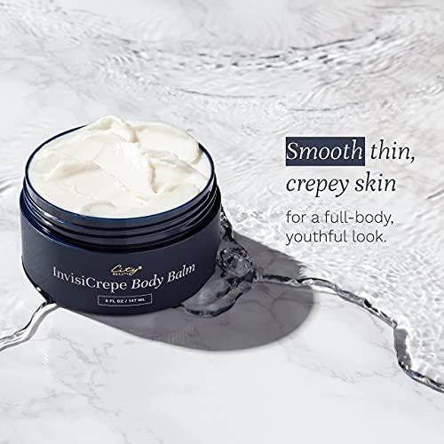 City Beauty InvisiCrepe Body Balm - Firming Body Cream