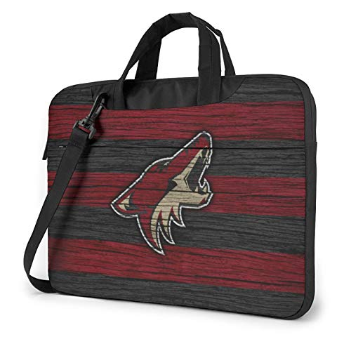 Laptop Sleeve Case Multi-Functional Laptop Shoulder Bag Arizona-Coyote&s Tablet Briefcase Protective Carrying Case Compatible with Lenovo Acer Asus Dell Lenovo Hp Samsung Ultrabook Chromebook