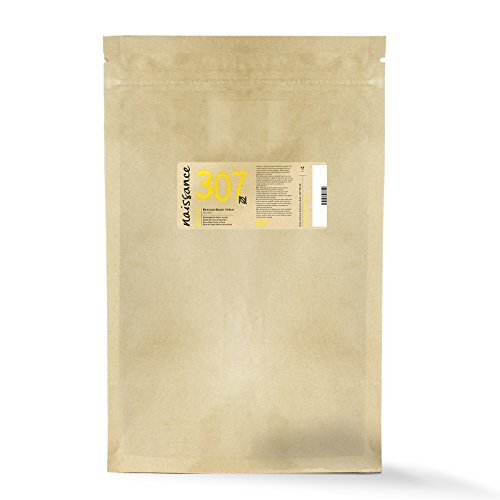 Naissance Natural Yellow Beeswax (no. 307) 1kg - Ideal for DIY Beauty Recipes - Use for Candle Making, Soap Making, Body and Lip Balms