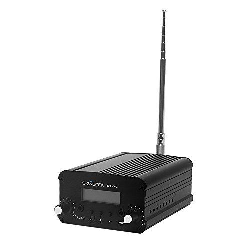 Signstek FM transmitter