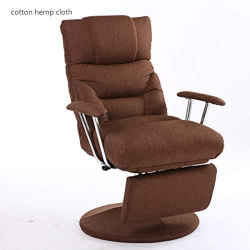 JIEER-C Ergonomische massagestoel Beauty Chair, draagbare massagestoel voor rolstoel met wielen, draaibaar, in hoogte verstelbaar 2