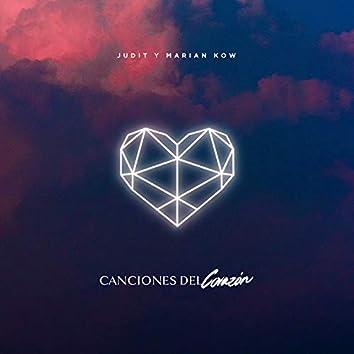 Canciones del Corazón