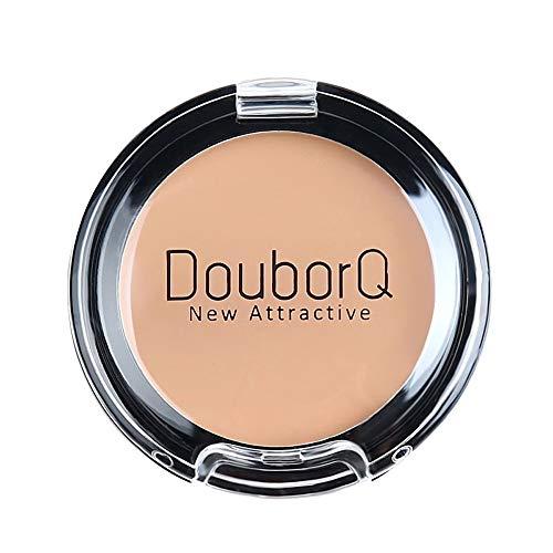 UINGKID Flawless 3 Couleurs Changeante Ton Chaud Peau Teint Base de Maquillage Visage Nu Visage hydratant Couverture Liquide correcteur pour Femmes Filles