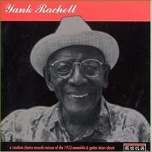 Yank Rachell