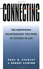 Glossy paperback, Focus: Mentoring relationships needed to succeed in life
