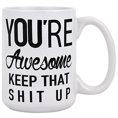 funny coffee cups and mugs - 3