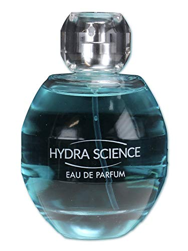 J.Williams Hydra Science Eau de Parfum 100ml