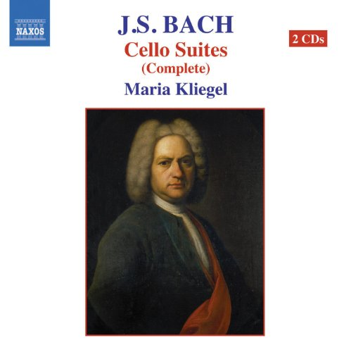 Bach, J.S.: Cello Suites Nos. 1-6, Bwv 1007-1012 (Complete)
