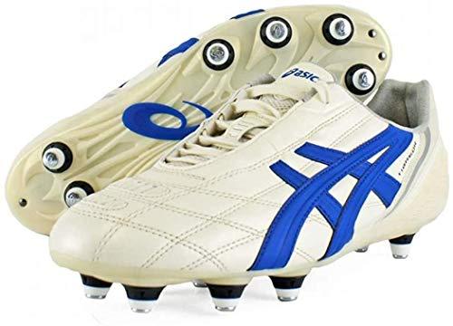 Asics Uomo Tigreor It, scarpe per allenamento di calcio 5 NEL REGNO UNITO Blu