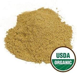 Yellowdock Root Powder Organic -4 Oz