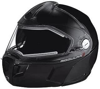 Ski-Doo Modular 3 Electric SE Helmet - Black - 2XL