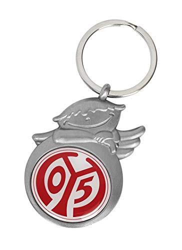 Mainz 05 Schlüsselanhänger Schutzengel
