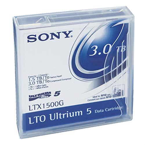 Preisvergleich Produktbild SONY LTX1500GN LTO Ultrium 5 Kassette (3TB)