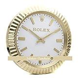 Rolex Daytona Wohnzimmer Wanduhr Rose Gold