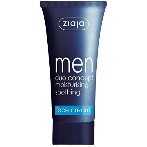 Ziaja Crema Facial para Hombre Spf6 50 ml
