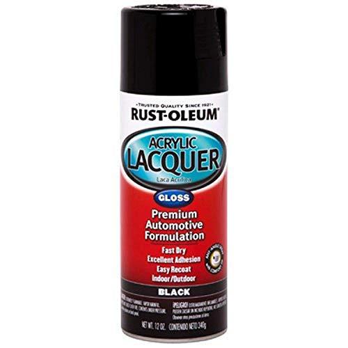 RUST-OLEUM Acrylic Lacquer Spray