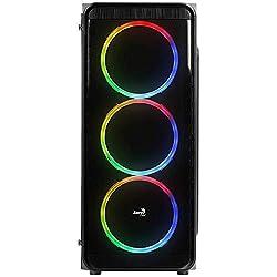 No Doubt Gaming PC Computer Intel Core i7 3770 (16 GB RAM/1 TB Hard Disk/ 120 GB SSD Capacity/Windows 10 Pro (64-bit)/2 GB Graphics Memory) (Gaming PC),NO DOUBT,4