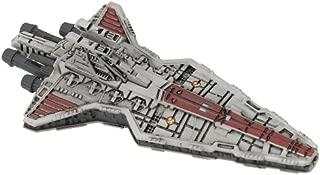 Hasbro Titanium Series Star Wars 3INCH Vehicles - Attack Cruiser