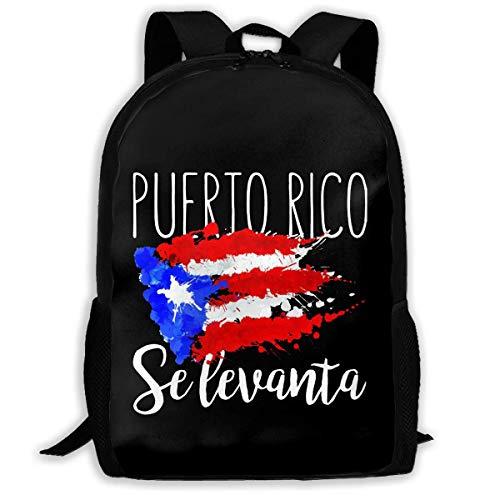 Se Levanta Fashion Travel Rucksäcke Cute Rucksäcke Laptop Rucksack Schultertasche für Männer/Frauen