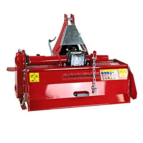 DEMA Bodenfräse/Heckfräse 95 für Traktoren 20-30 PS
