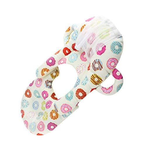 YSDSB Kussen Multifunctionele Draagbare Borstvoeding Kussen Baby Zelf Feeding Kussen Baby Kussen Handen Gratis Pasgeboren Flessenrek Houder