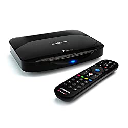 Manhattan T3-R Freeview Play 4K Smart Recorder 500GB: Amazon.co.uk: TV