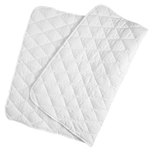 Pati'Chou Edredón de algodón Öko-Tex relleno nórdico 100x135 cm para cuna...