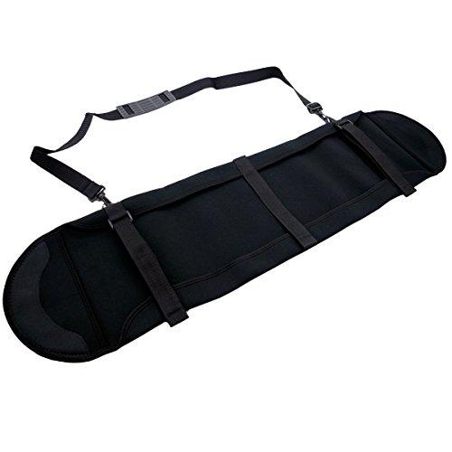 ニーズ(NEEZ) ジュニアスノーボード用 ソールカバーJR NE14006 ネオプレン製 (Lサイズ(115-130cm))