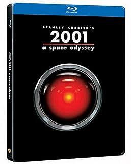 2001 Space Odyssey (SteelBook Edition) [Blu-ray] (B004JTGX86)   Amazon price tracker / tracking, Amazon price history charts, Amazon price watches, Amazon price drop alerts