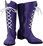 Dream Cosplay Boots Shoes for Sailor Moon Sailor Saturn