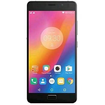 Lenovo P2, Smartphone 13 MP, 5.5 pulgadas Super Amoled Full HD ...