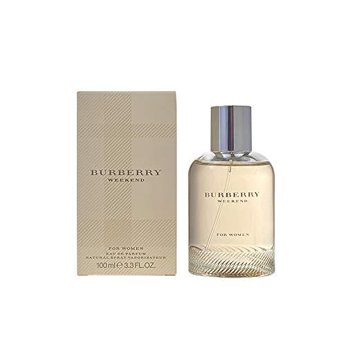 Burberry Weekend Women Eau de Parfum – 100 ml