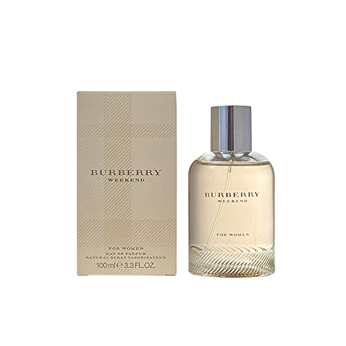 Burberry Weekend Women Agua de Perfume - 100 ml