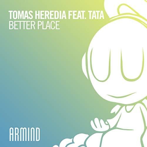 Tomas Heredia feat. Tata