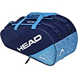 Head Azul Paletero Elite Supercombi 2020, Adultos Unisex, EU