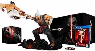 Tekken 7 Collector's Edition PlayStation 4 鉄拳7コレクターズエディションコレクターズエディションプレイステーション4 北米英語版 [並行輸入品]