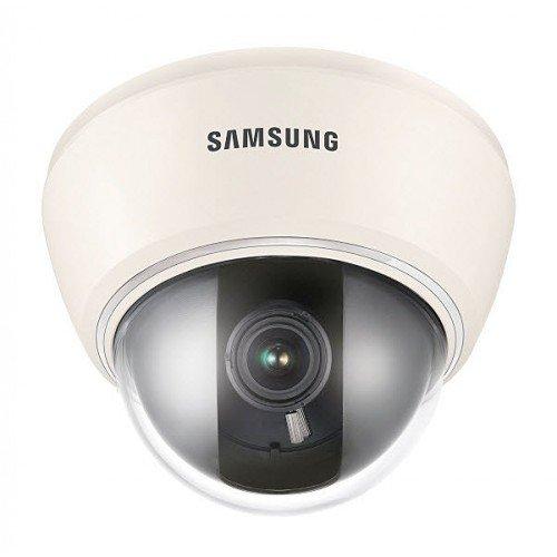 SS252–Samsung sud-3080p alta resolución 600TVL UTP WDR cámara domo Varifocal cctv