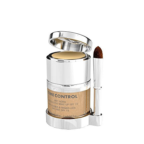 Etre Belle Time Control Make-Up and Concealer Number 04 30 ml