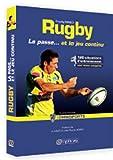 Rugby la passe... et le jeu continu (French Edition): 120 situations d'entraînement pour...