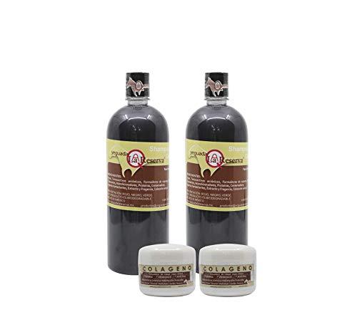 Shampoos De Caballo marca VAM productos