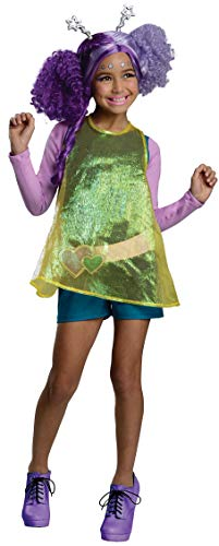 Novi Stars Halloween Sensations Ari Roma Costume, Medium