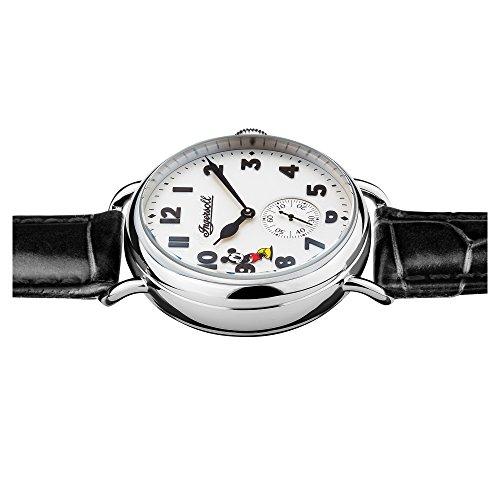 uno de los relojes Ingersoll