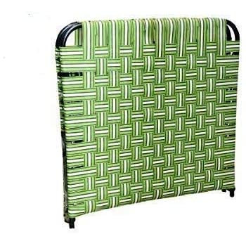 SSI Folding Bed 3.5X6 ft (Large Size) + 1 PCS Gift of Water Bottle