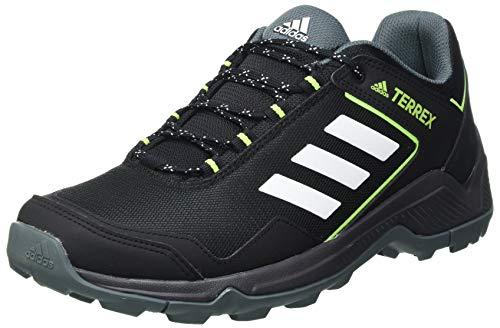 adidas Herren Terrex Eastrail Trekking- & Wanderhalbschuhe, Mehrfarbig Negas Ftwbla Amasol, 43 1/3 EU