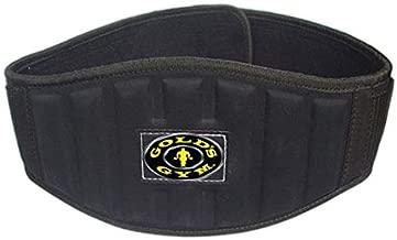 Golds Gym Belt