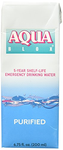 emergency purified drinking water - 6
