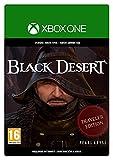 Black Desert: Traveler Edition (Europe)   Xbox - Código de descarga