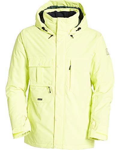 BILLABONG Shadow Ski-jack voor heren (citrus)